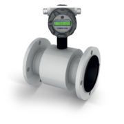 inductive flow meter